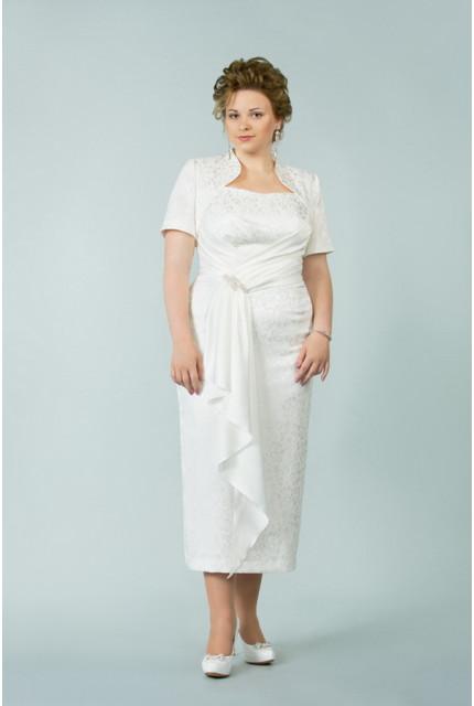 Платье Tetra 707