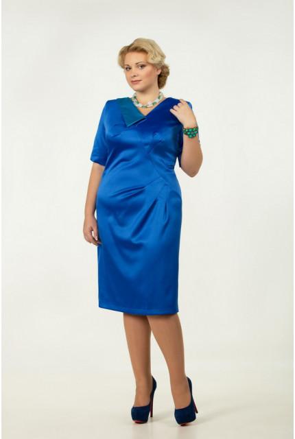 Платье Tetra 753