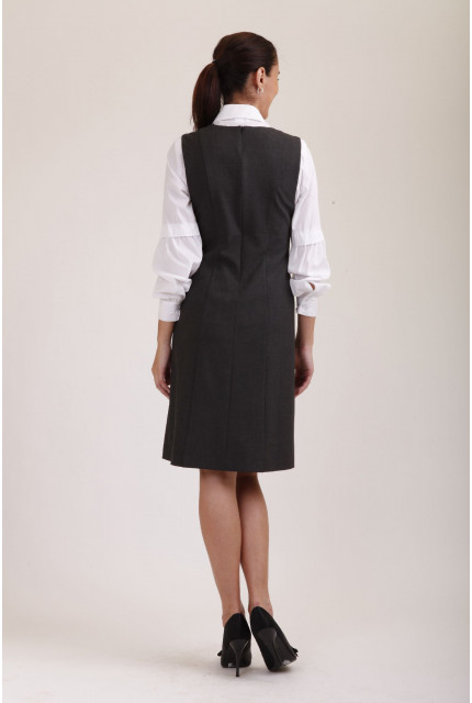 Платье Antiga 906166
