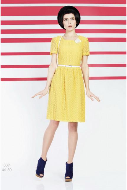 Платье Elza Fashion 339