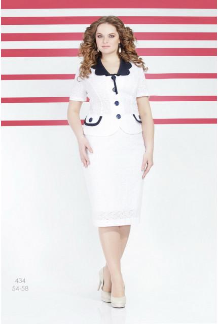 Костюм Elza Fashion 434