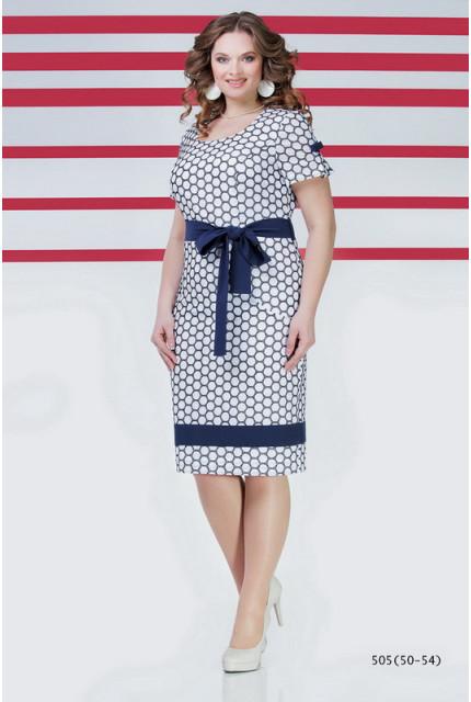 Платье Elza Fashion 505