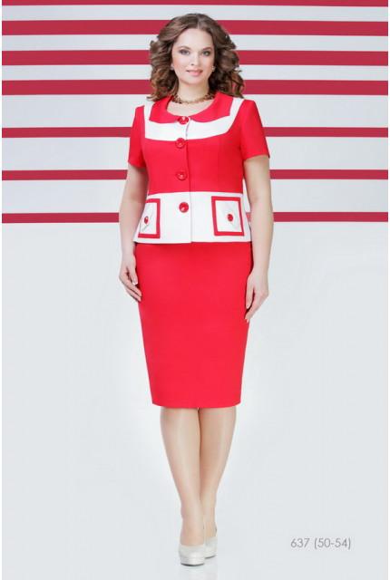 Костюм Elza Fashion 637