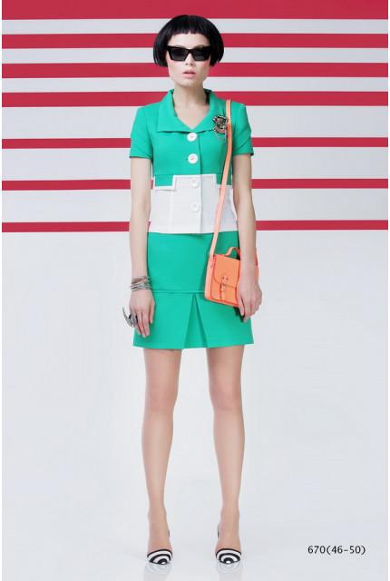 Костюм Elza Fashion 670