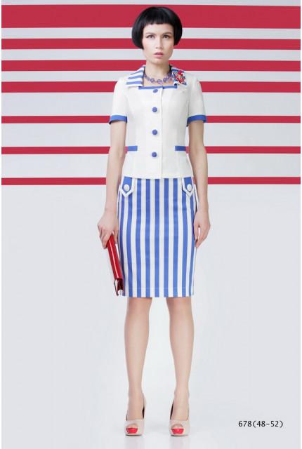 Костюм Elza Fashion 678