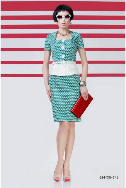 Костюм Elza Fashion 684