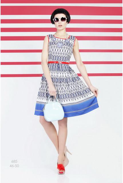Костюм Elza Fashion 685