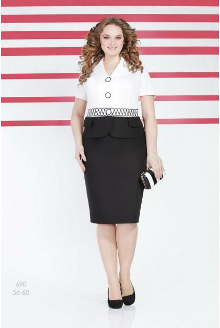 Костюм Elza Fashion 690