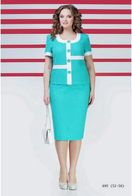 Костюм Elza Fashion 695