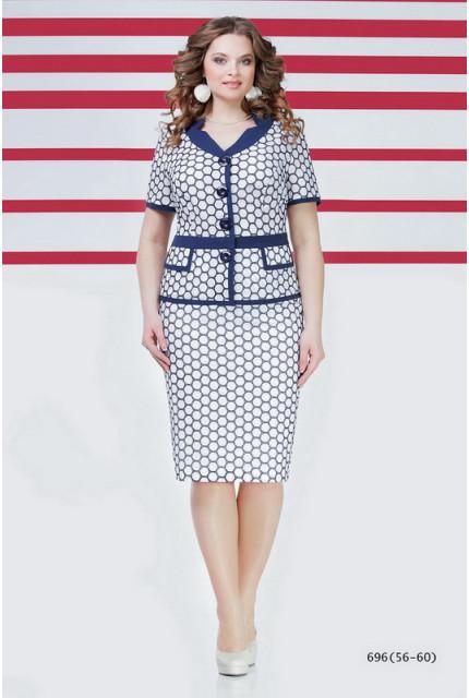 Костюм Elza Fashion 696