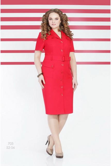 Платье Elza Fashion 703