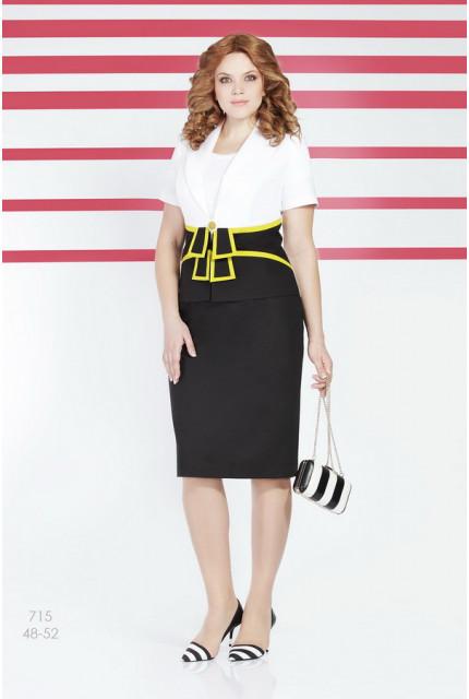 Костюм Elza Fashion 715