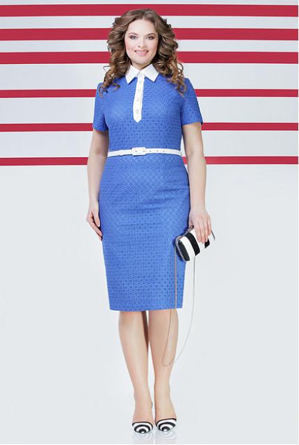 Платье Elza Fashion 737