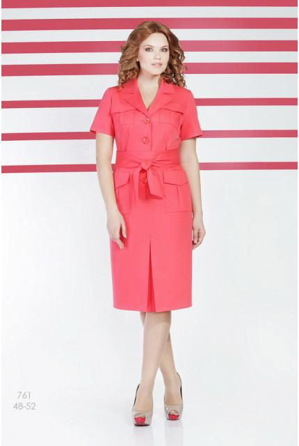 Платье Elza Fashion 761