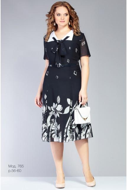 Платье Elza Fashion 765