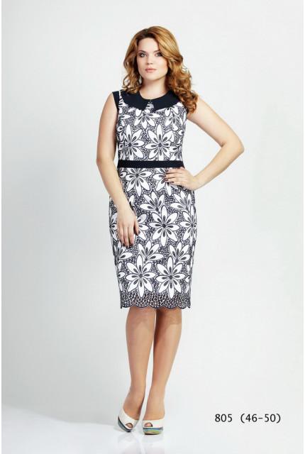 Платье Elza Fashion 805