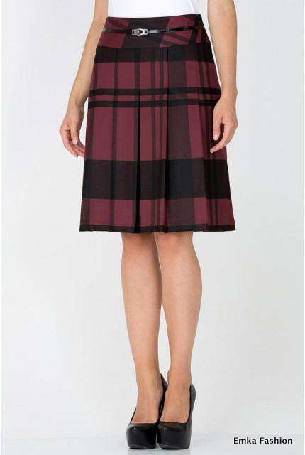 Юбка Emka Fashion 219-60-amara