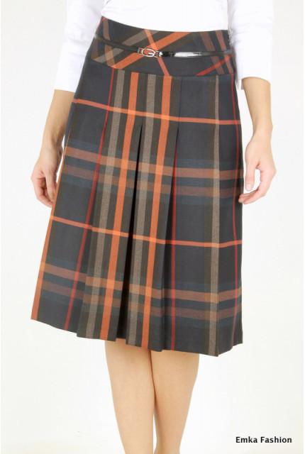 Юбка Emka Fashion 219-60-mandy