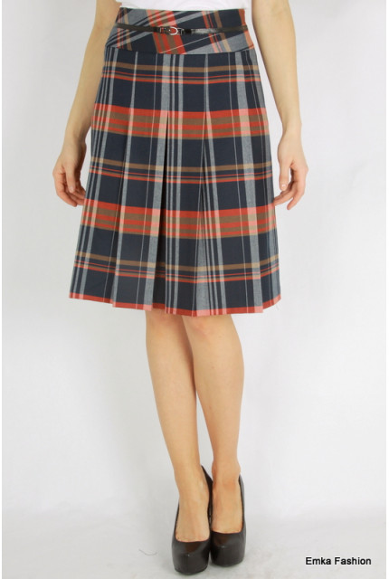 Юбка Emka Fashion 219-60-manisha