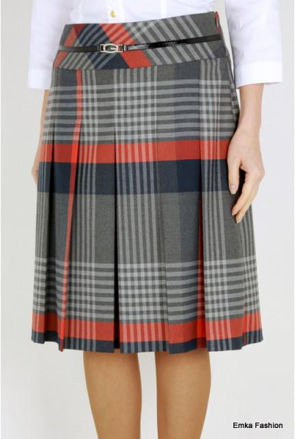 Юбка Emka Fashion 219-60-nadi