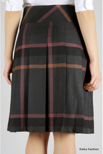 Юбка Emka Fashion 219-60-latifa