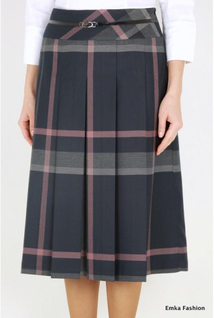 Юбка Emka Fashion 219-70-diella