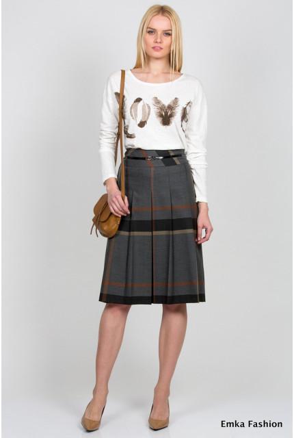 Юбка Emka Fashion 219-70-dinara