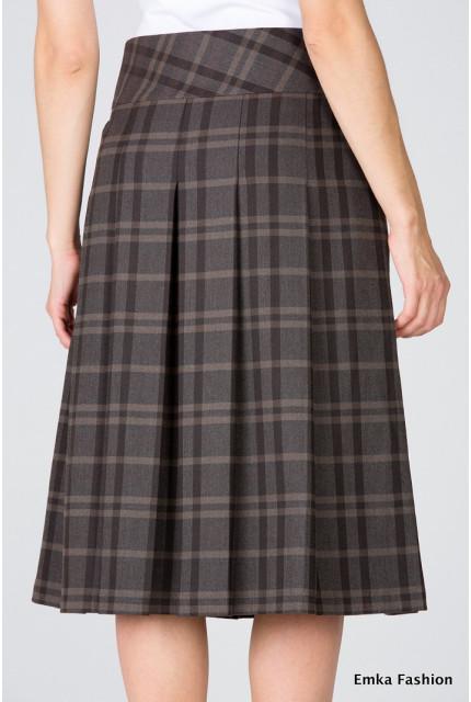 Юбка Emka Fashion 219-70-hindi