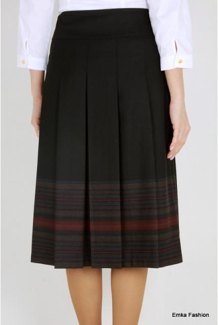 Юбка Emka Fashion 219-70-janna