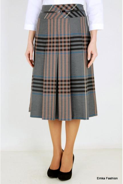 Юбка Emka Fashion 219-70-lara