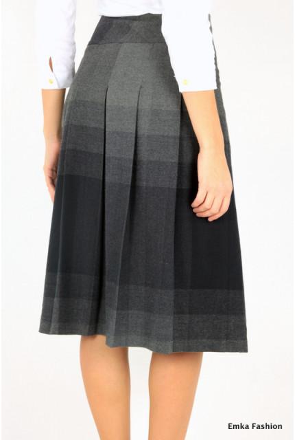 Юбка Emka Fashion 219-70-marsella