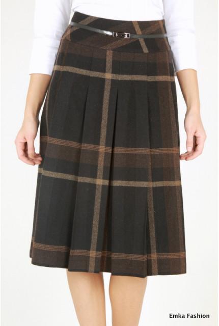 Юбка Emka Fashion 219-70-miranda