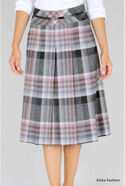 Юбка Emka Fashion 219-70-dorothy