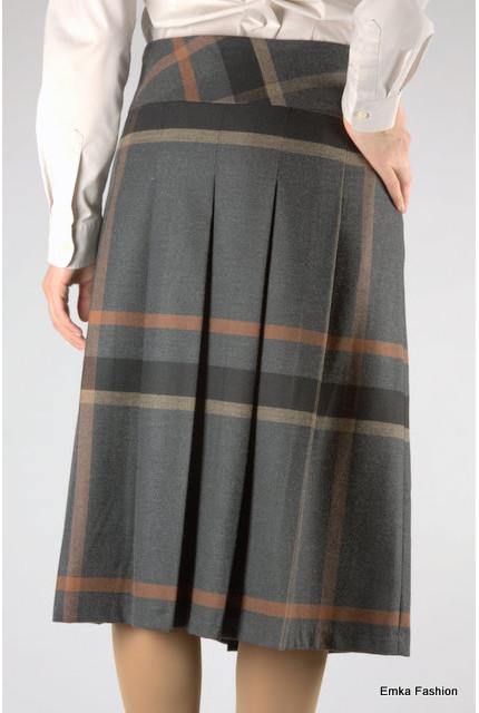 Юбка Emka Fashion 219-70-viesta