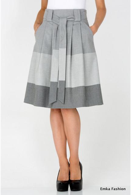 Юбка Emka Fashion 247-livana