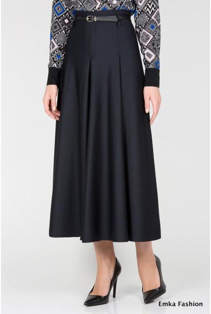 Юбка Emka Fashion 288-abrama