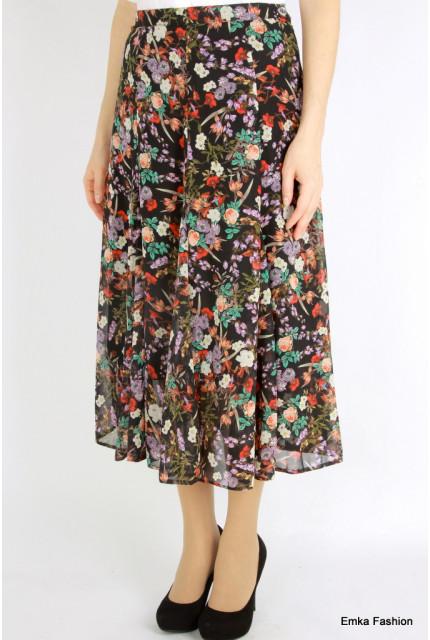 Юбка Emka Fashion 295-sida