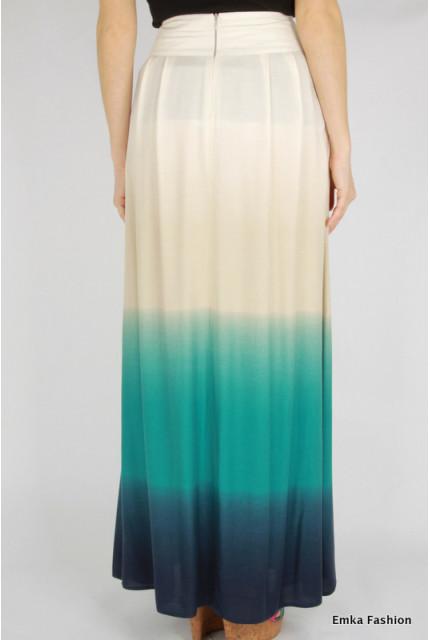Юбка Emka Fashion 309-amazonka