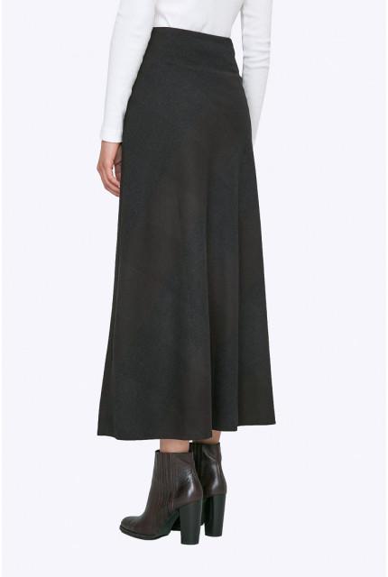 Юбка Emka Fashion 314-lavender