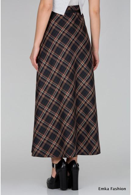 Юбка Emka Fashion 314-luiza