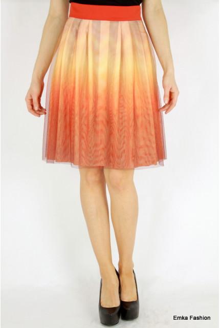 Юбка Emka Fashion 322-aida