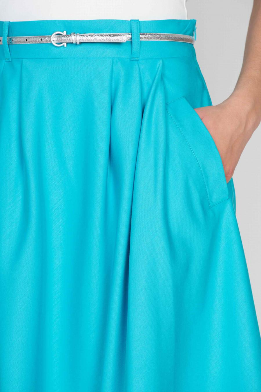 Юбки блузки женские брюки из льна от производителя