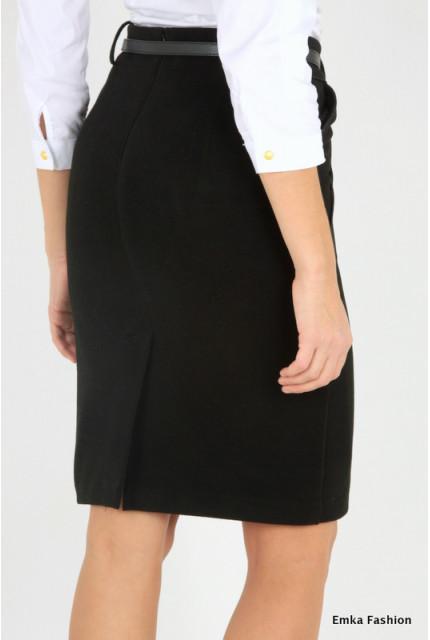 Юбка Emka Fashion 336-filipina