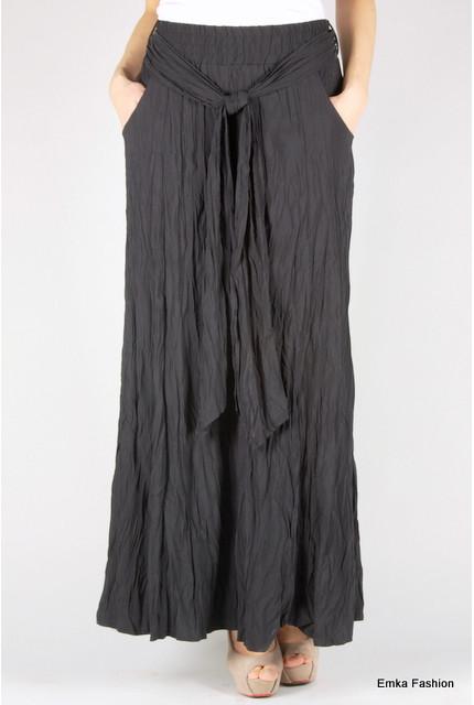 Юбка Emka Fashion 366-grasse