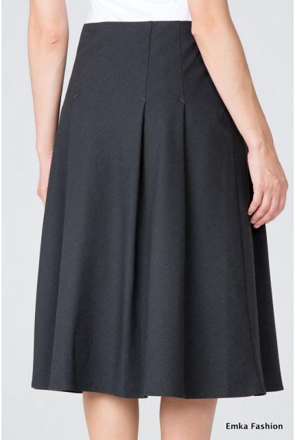 Юбка Emka Fashion 389-melanta