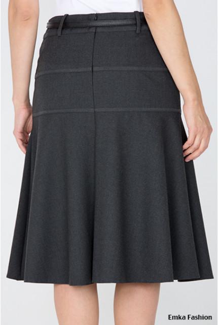 Юбка Emka Fashion 390-melanta