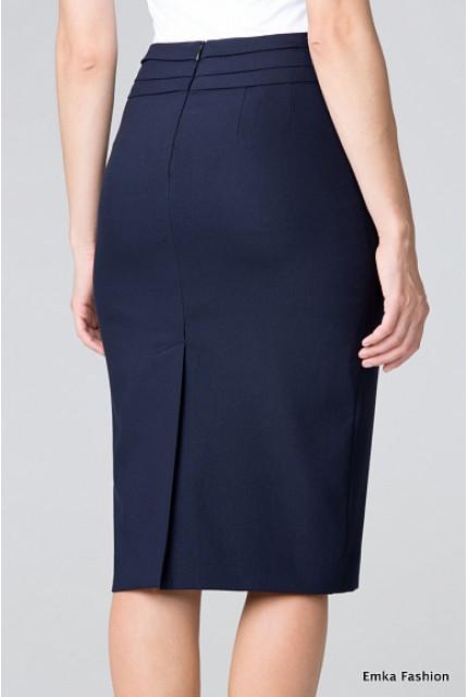 Юбка Emka Fashion 395-aria