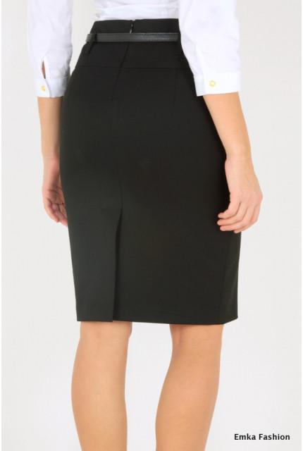 Юбка Emka Fashion 396-nicole