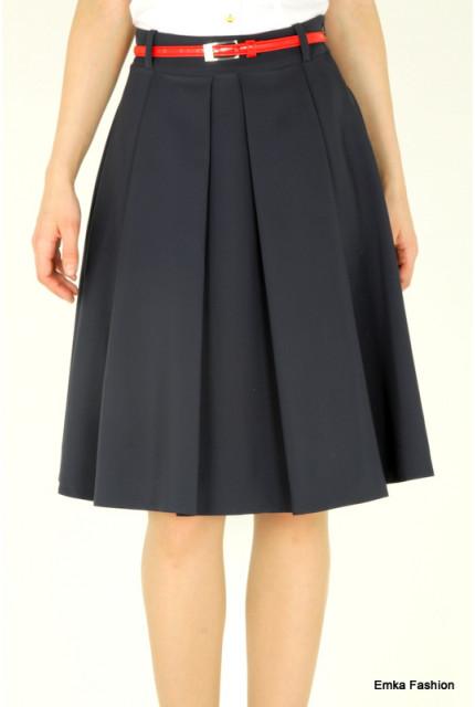 Юбка Emka Fashion 398-marseline