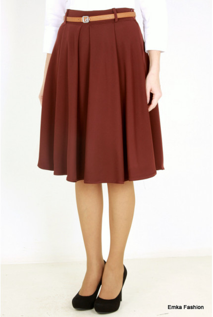 Юбка Emka Fashion 398-milanna